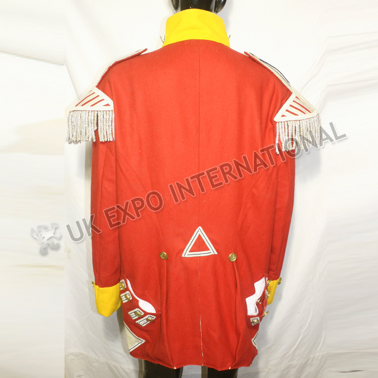 92nd Gordon Highlander Jacket 1815 Period