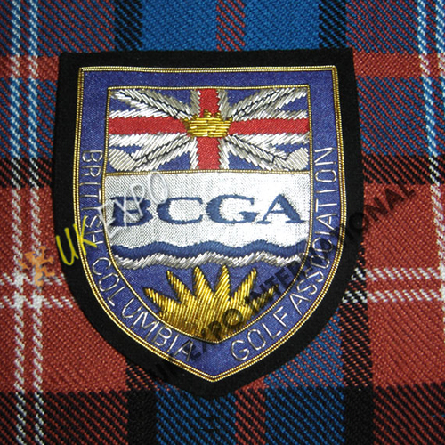 BCGA British Columbia Golf Association