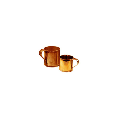 Large Copper Cup