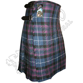 Pride of Scotland Tartan Kilts