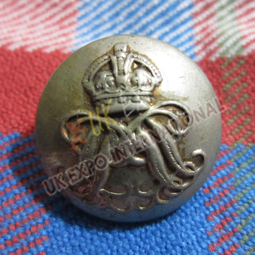 Regimental Button