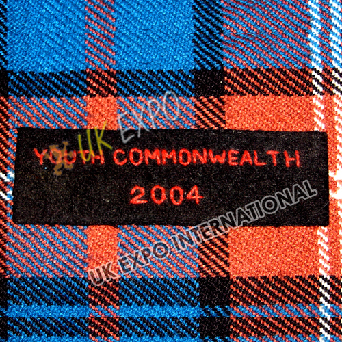 Youth Commdnwealth 2004