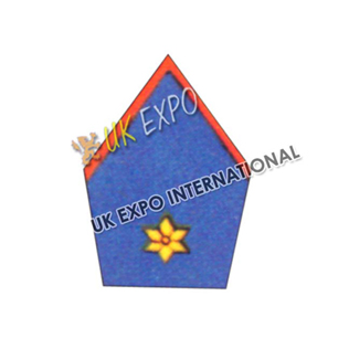 2nd Lieutenant-Ground Personnel