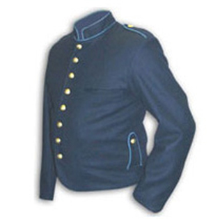 69th New York State Militia Shell Jacket