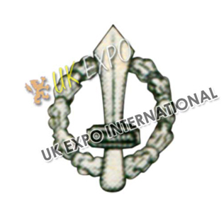 All other Ranks National Insignia