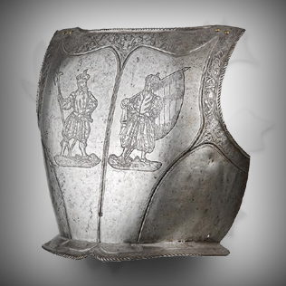 Ancient History Chest Armor