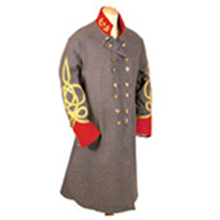Artillery General Officers Frock Coat