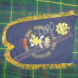 Bagpipe Banner