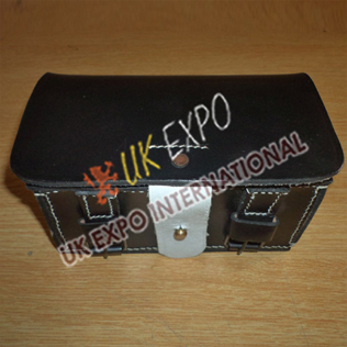 Black Color Cartridge Box