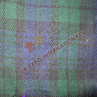 Black Watch Tartan No 57