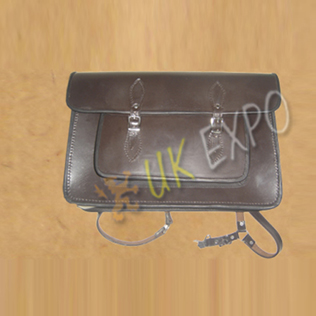 Brown Color Hunting Bag