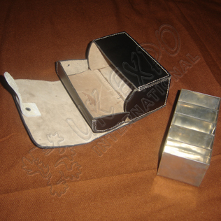 Calibre Cartridge Box