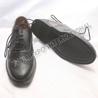 Casual Small Lace Ghillie Brogues