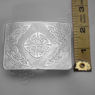 Celtic Design Irish Baby Scottish Buckle