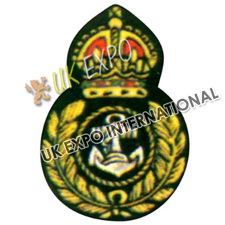 Chief Petty Officers Cap Badge