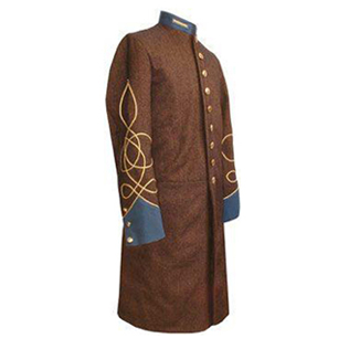 CS 1st Lieutenant to Captains Frock Coat
