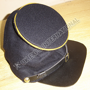 CS Kepi Dark Blue Color