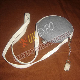 CS Tin Canteen Plain Finish