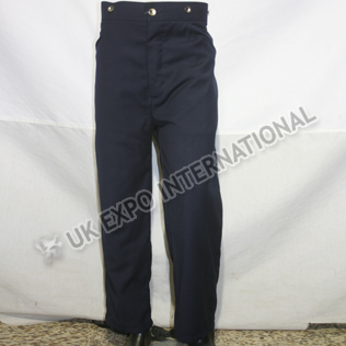 Dark Blue Color Civil War Trouser