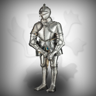 Decorative Medieval full Body Armor