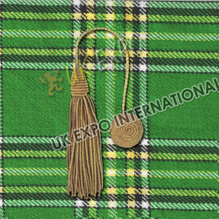 Dress Cord Golden