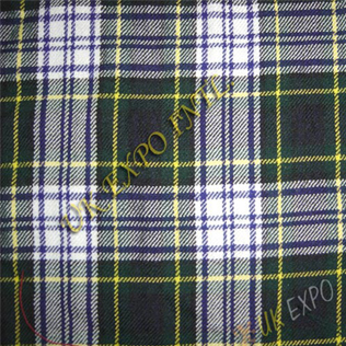 Dress Gordan Tartan No 8