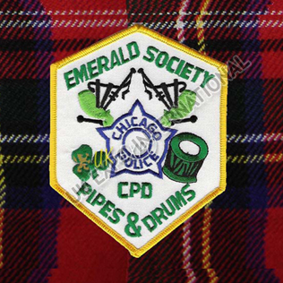 Emerald Society CPD