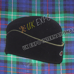 Fashion Cap Black