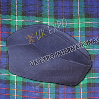 Fashion Cap Navy Blue