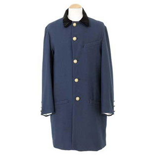 Federal Officers Sack Coat