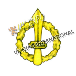 Generals National Insignia