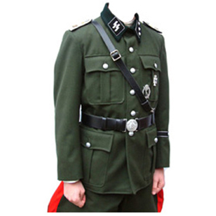 German General Officers Tunic (2nd)