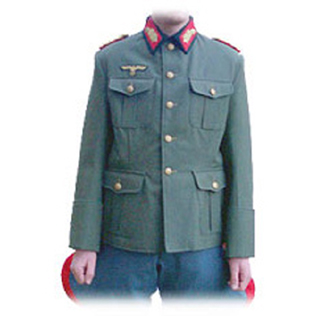 German General Officers Tunic