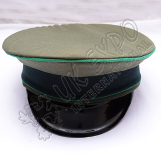 German Infantry Enlisted Visor Cap simple