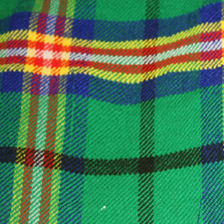 Glasgow Commonwealth Games Tartan