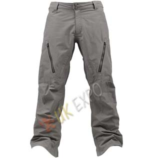 Gray Color pant