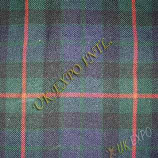 Gunn of kilermanTartan No 50