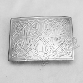 Harik Celtic Buckle