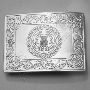 Harik Thistle Buckle