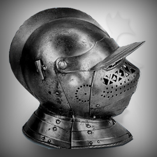 Head Armor Helmet
