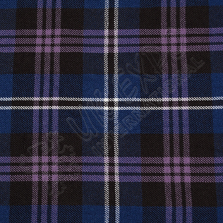 Heritage Of Scotland Tartan Brighter No 95