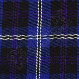 Heritage Of Scotland Tartan Darker No 70