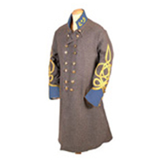 Infantry General Officers Frock Coat