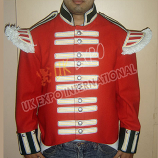 Jacket 68th Regiment Private Soldier Light Infantry 1808-1815