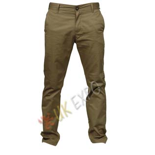 Khaki Color Pant