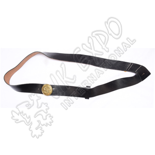 Leather  nco  Baldric BELT