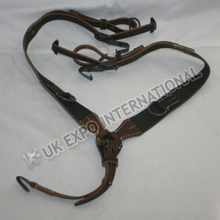 Leather Suspender