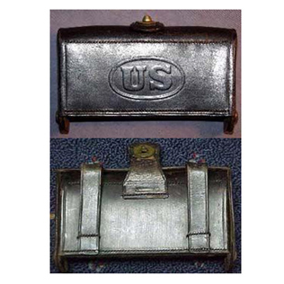 McKeever cartridge box