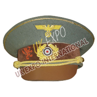 National Leader Visor Cap