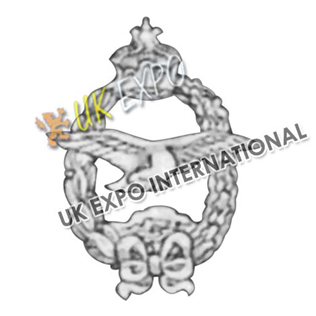 Naval Observer Commemorative Badge
